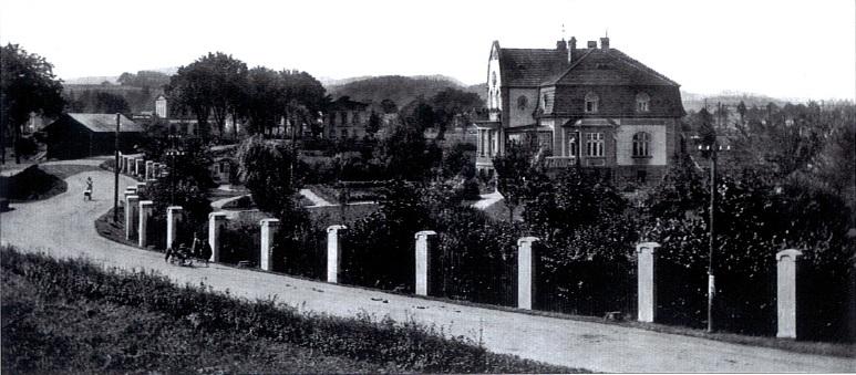 Walzlova vila